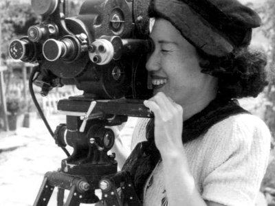 Muere a los 94 años Park Nam Ok, la primera mujer directora en Corea