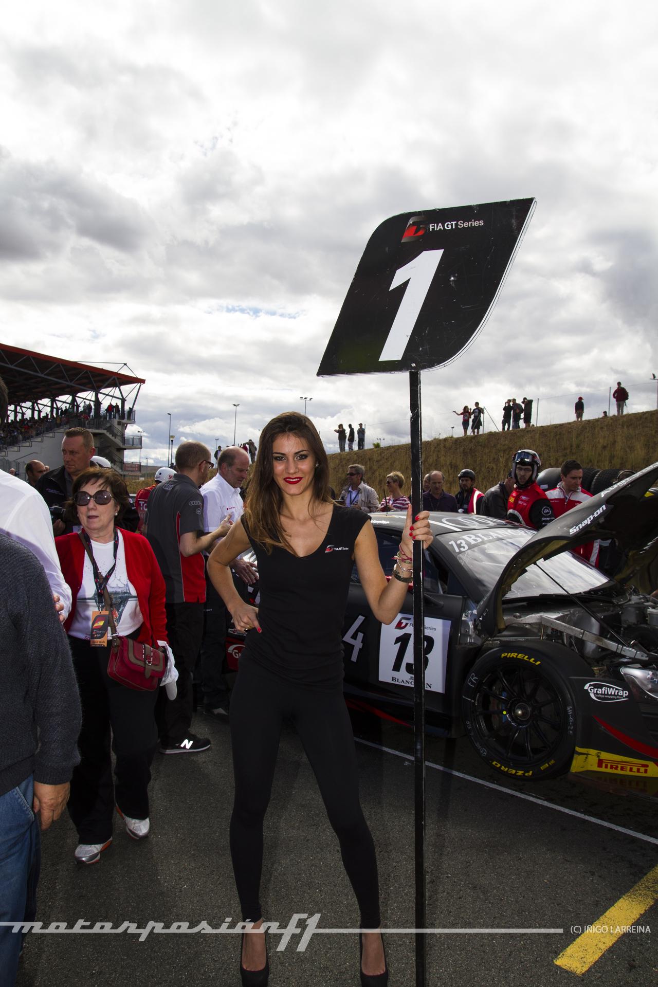 Foto de FIA GT Navarra (22/136)