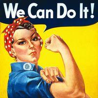 19 momentos históricos en las que la moda ha impulsado el Feminismo