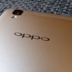Foto 3 de 19 de la galería oppo-f1-diseno en Xataka Android