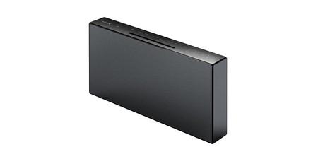 Hoy, en Amazon, tienes una completa microcadena como la Sony CMTX3CD, por sólo 129 euros
