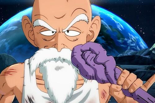 Maestro Roshi: la guía definitiva. Todos los movimientos, trucos y consejos para Dragon Ball FighterZ