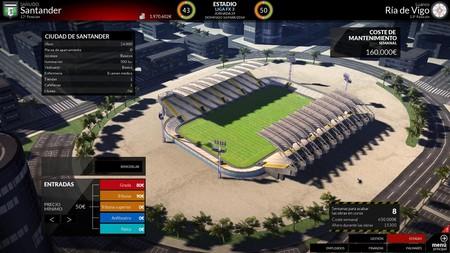 El legado de PC Fútbol  los diez mejores proyectos que ocupan el espacio  del manager de ... a6c5b655b70b2