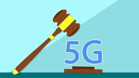 La subasta del 5G