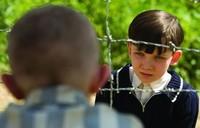 'El niño con el pijama de rayas', el incomprensible mundo de los adultos