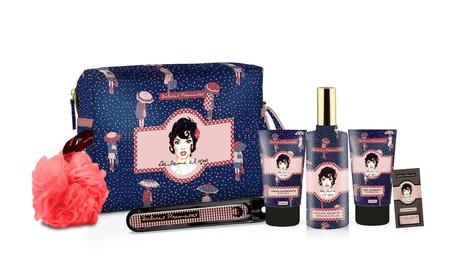 Dolores Promesas presenta 3 nuevas líneas cosméticas que solucionarán más de un dilema esta Navidad