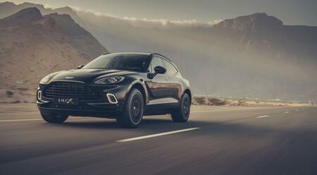 Aston Martin Gasolina 2