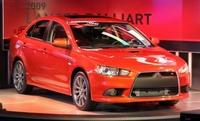 Mitsubishi Lancer Ralliart, el EVO X más económico