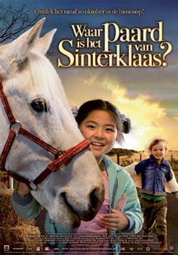 winky y el caballo magico