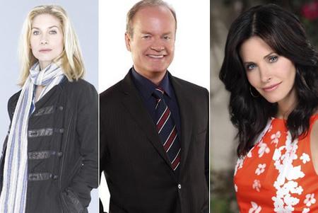 Las nuevas series que prepara la ABC