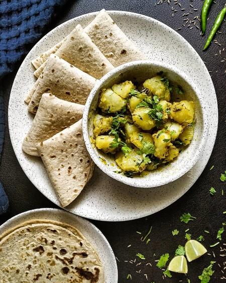 Amantes de los restaurantes indios: 11 recetas para comer en casa como si tuvieras vistas al Himalaya