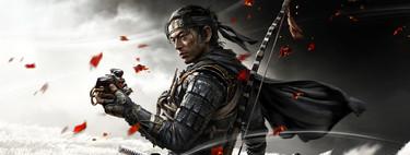 Ghost of Tsushima: todo lo que se sabe sobre el espectacular mundo abierto de samuráis de Sucker Punch para PS4