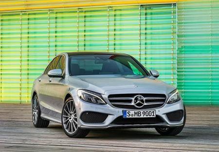 Mercedes Benz Clase C 2015 Precios Versiones Y Equipamiento En Mexico