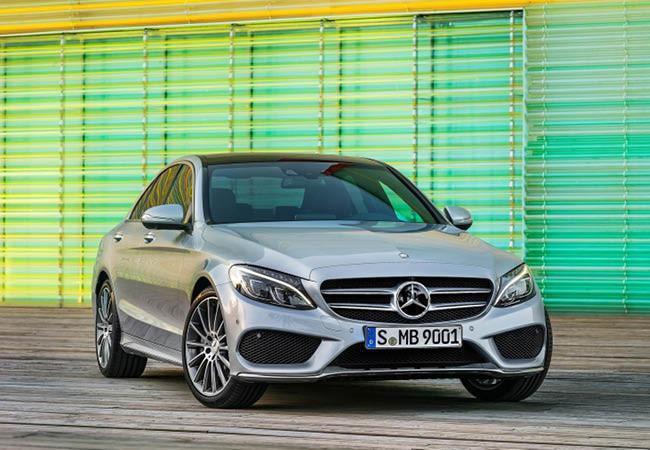 Mercedes benz clase c 2015 precios versiones y for Mercedes benz mx