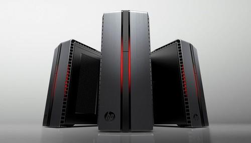 HP rescata del olvido al ordenador de sobremesa clásico con color, potencia y diseño