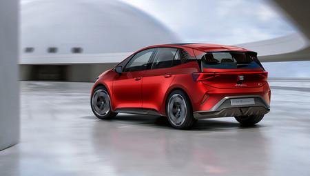 SEAT y su ofensiva eléctrica: lanzará seis coches eléctricos e híbridos enchufables en los próximos dos años
