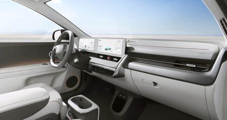 Hyundai Ioniq 5 Interior 1