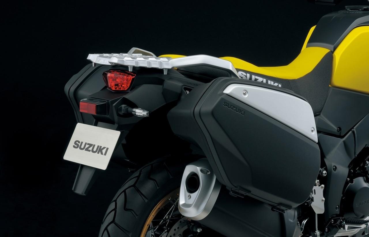 Foto de Suzuki DL1000 V-Strom 2017 (81/101)
