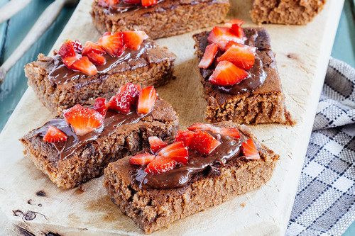 Nuestras mejores recetas con chocolate para San Valentín