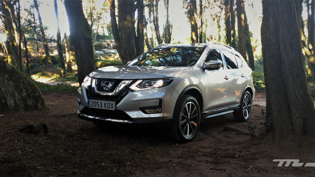 Nissan Crossover Domination 2017 305