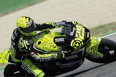 MotoGP Japón 2011: Andrea Iannone consigue la victoria, y Marc Márquez el liderato en Moto2