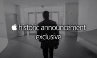 """Para la cadena ABC, lo que Apple lanzará esta tarde es """"histórico"""" #ApplesferaKeynote9S"""