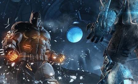 Video con los primeros 30 minutos del DLC 'Cold, Cold Heart' de Batman: Arkham Origins