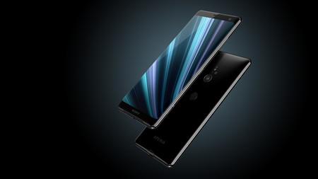 Sony Xperia Xz3 Oficial Diseno