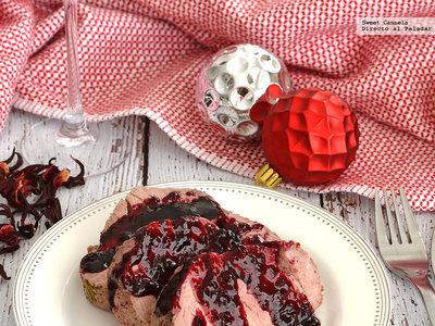 13 recetas de platos fuertes para celebrar Navidad y Año Nuevo