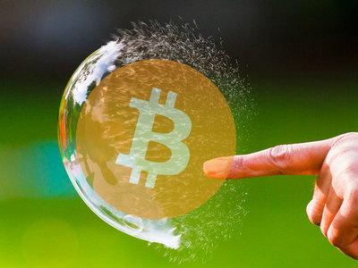 ¿Es el Bitcoin una burbuja? Los expertos no se ponen de acuerdo