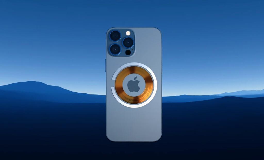 Domingo de resurrección de rumores con la carga de accesorios desde el iPhone 13: Rumorsfera
