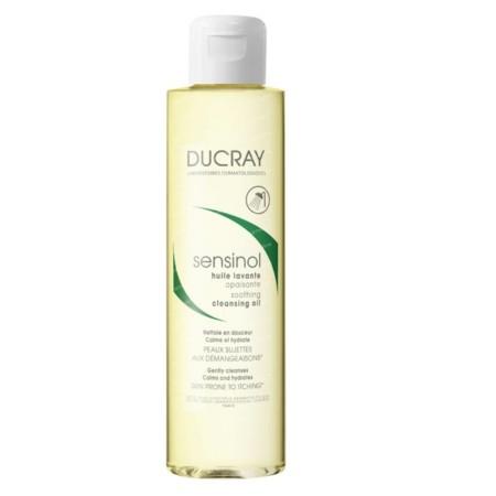 55859 Ducray Sensinol Aceite Limpiador Calmante 200ml Es Thumb 1 800x800
