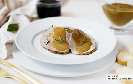 Cómo hacer roast beef (o rosbif) adaptado a tiempos de crisis, receta tradicional británica en versión económica