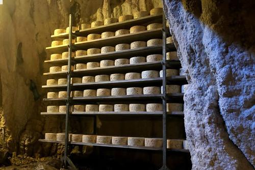 Cómo elegir un queso de la D.O. Cabrales sin equivocarnos