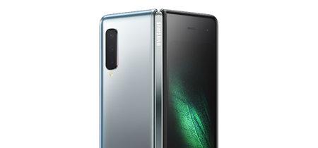 Samsung Galaxy Fold: el dispositivo plegable de Samsung es oficial, siendo un móvil y un tablet a la vez