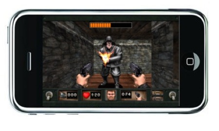 Wolfenstein RPG disponible para el iPhone/iPod Touch