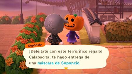 Animal Crossing New Horizons Halloween 04