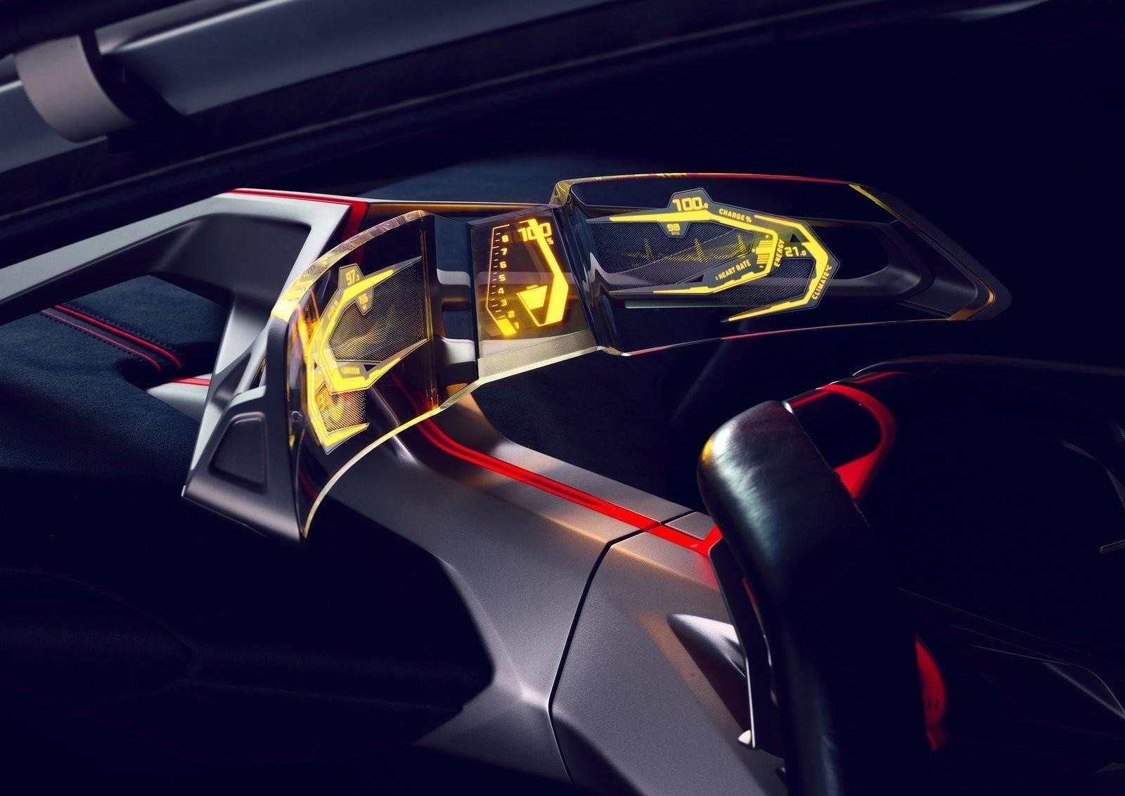 Foto de BMW Vision M Next Concept (16/25)