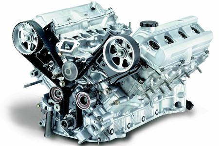 Partes Motor Coche 1