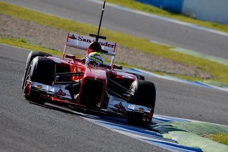Jerez y Bahréin, las citas definitivas para la pretemporada de 2014