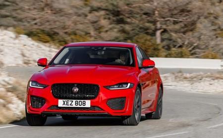 Probamos el Jaguar XE: un coche con garra que se renueva para resurgir entre las berlinas premium