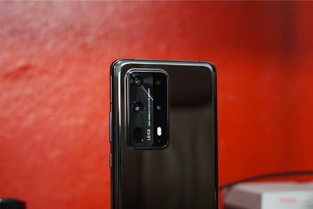 Huawei P50 Sin Android Harmonyos Preinstalado