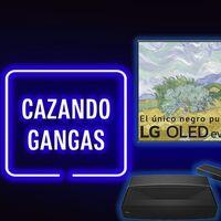 Las teles LG IPS NanoCell 8K al 50%, las LG OLED EVO con gran descuento, barras de sonido, electrodomésticos y más: Cazando Gangas