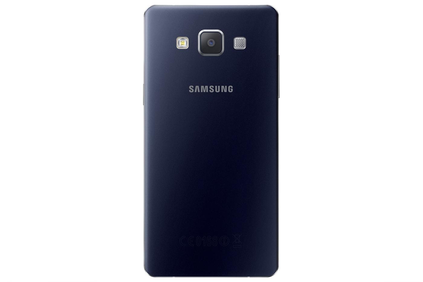 Foto de Samsung Galaxy A5 y Galaxy A3 (11/21)