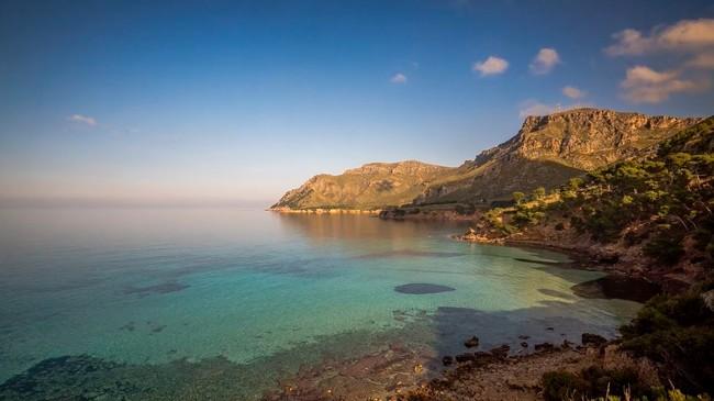 Mallorca isla sorprendente vídeo