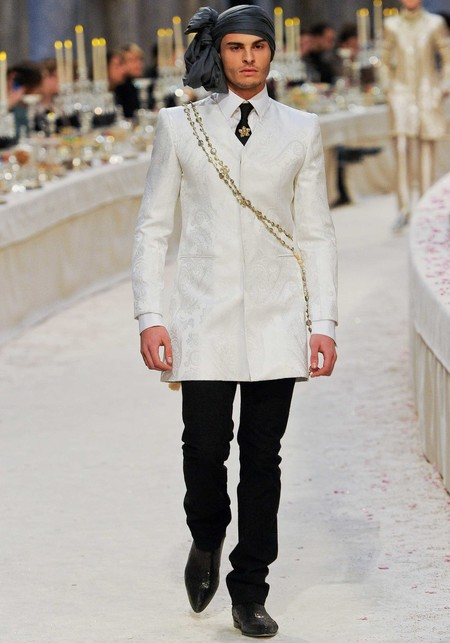18 Chanel Pre Fall 2012 Paris Bombay