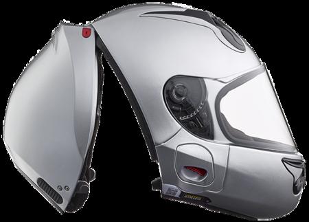 Vozz Helmet, el casco que rompe con todo lo establecido