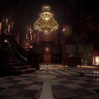 Descubre qué objetos y lugares podrías dejarte atrás en Resident Evil Village