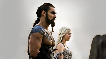 khal y daenerys