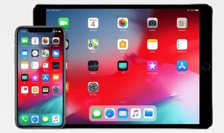 Apple deja de firmar iOS 12.3, para que los usuarios instalen iOS 12.4